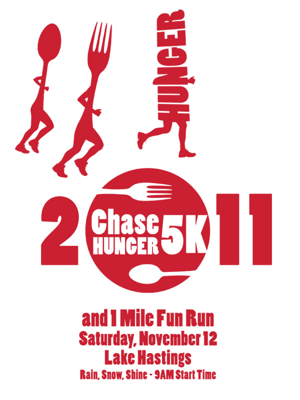 2011 Chase5K_tshirt_front