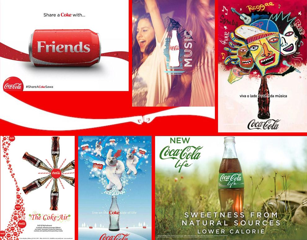 Coke Ads 1